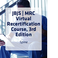 JBJS | MRC Virtual Recertification Course, 3rd Edition: Spine